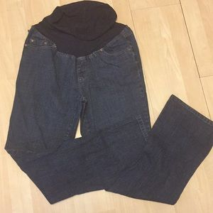 Duo maternity jeans L